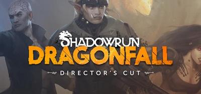 Shadowrun Dragonfall Directors Cut-GOG