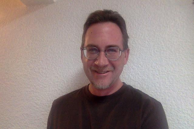 Mike Dubisch