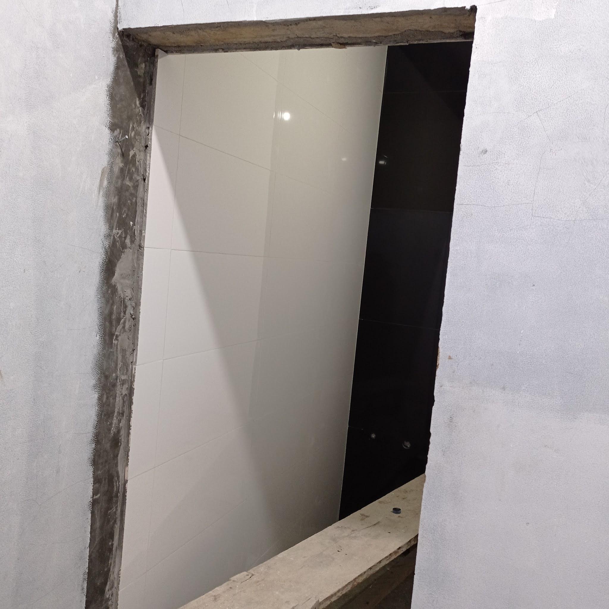 Ukuran Standard Pintu Kamar Mandi