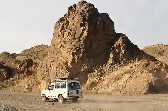 السياحة في طابا