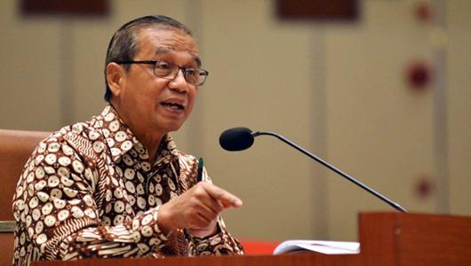 Amien Rais Soal Capres, Busyro: Jangan Menggurui di Muhammadiyah