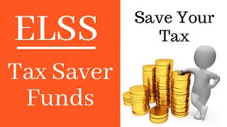 Tax Saver Funds
