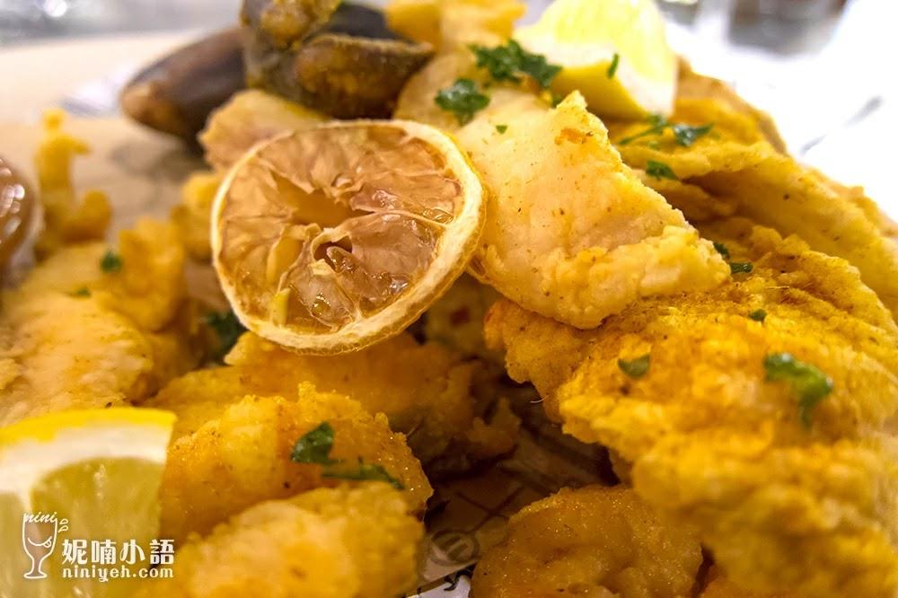 【台北信義區】Jamie's Italian。電視名廚的義大利餐廳