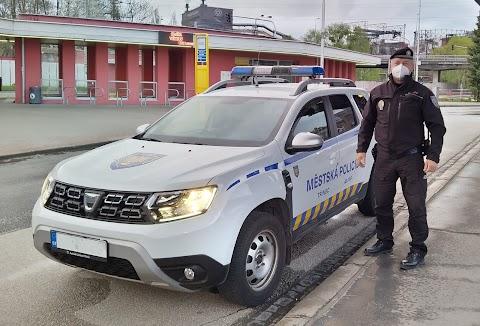 Policjant też człowiek