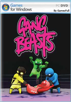 Gang Beasts (2017) PC Full Español