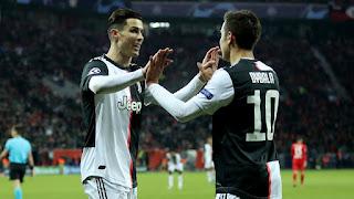 Source: Dybala and Ronaldo to remain with Juventus next season
