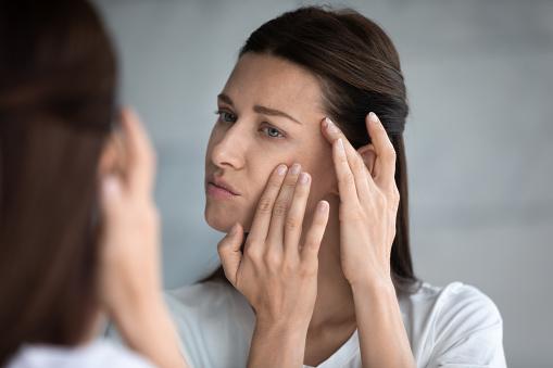 6 Cara Mencegah Tumbuh Jerawat di Wajah 