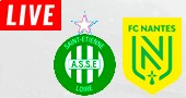 St Etienne LIVE STREAM streaming