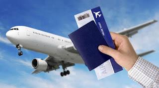 Cara Mudah Pesan Tiket Garuda Agar Bisa Mendapatkan Tiket Promo