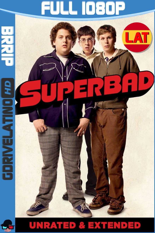 Super Cool (2007) UNRATED BRRip 1080p Latino-Ingles MKV