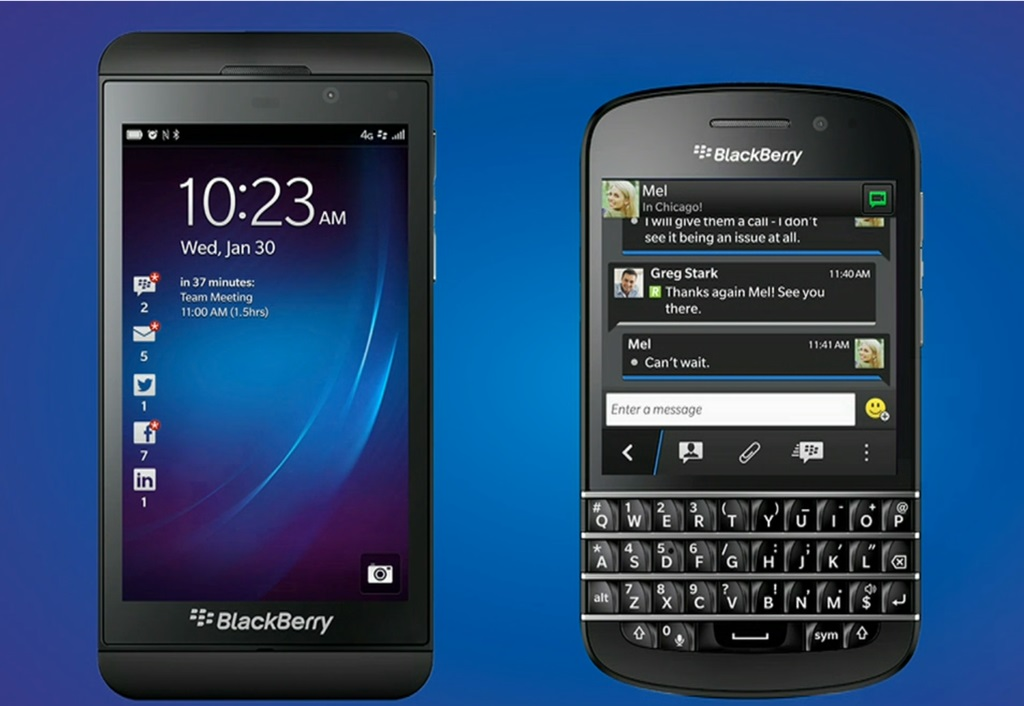 nigerian blackberry lover: April 2013