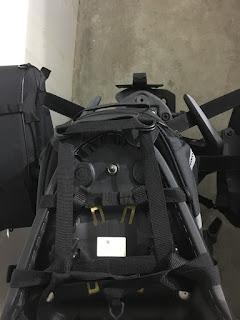 borse per moto Shad E48
