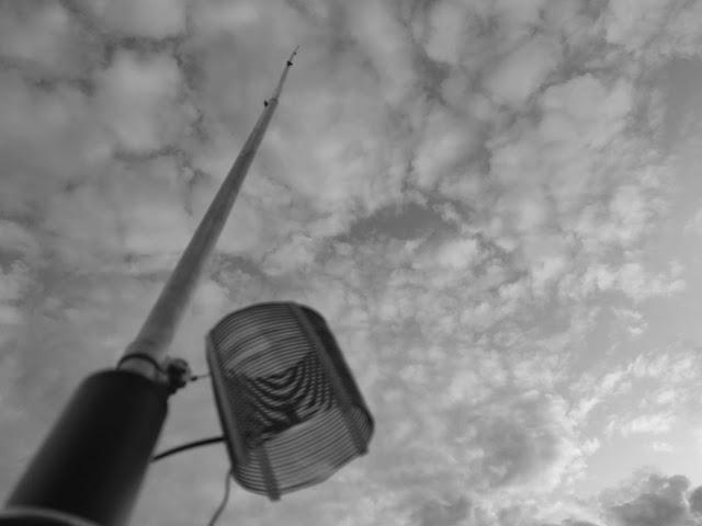 Vertical Antenna at W9GGG