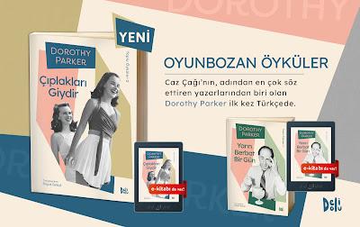 Doroty Parker'in,Çıplakları Giydir, Toplu Öyküler-2