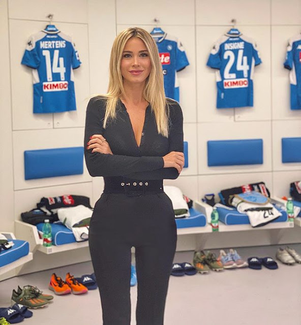 Diletta Leotta Photos