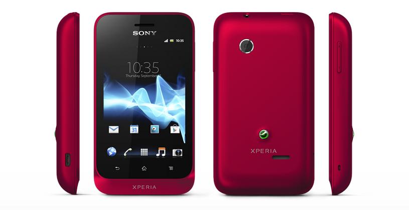 Kelebihan dan Kekurangan Sony Xperia Tipo Terbaru
