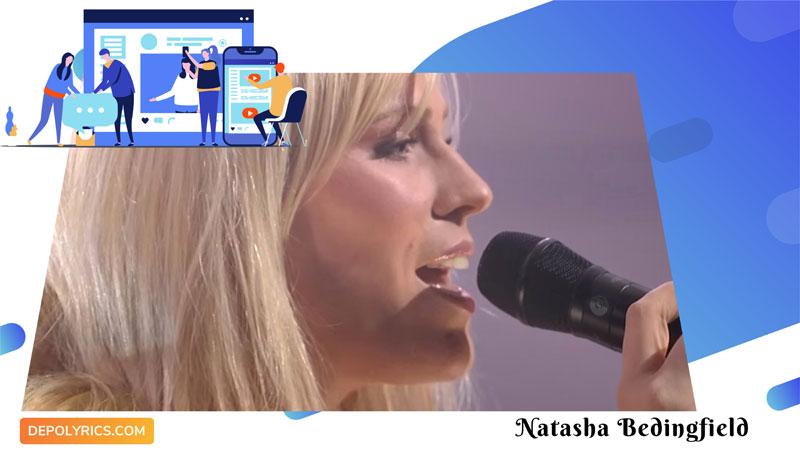 Canzone Testi Traduzione Natasha Bedingfield - Unwritten (Italian Translation) Traduzione Italiana
