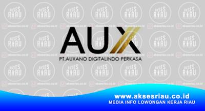 PT. Auxano Digitalindo Perkasa Pekanbaru