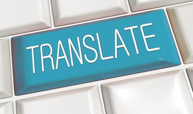 Cara Translate PDF Bahasa Inggris ke Indonesia dan Sebaliknya