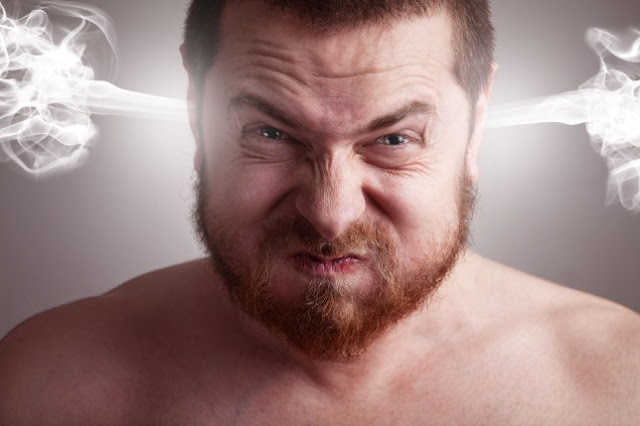 Kenapa kalau marah, kita mesti mencarut