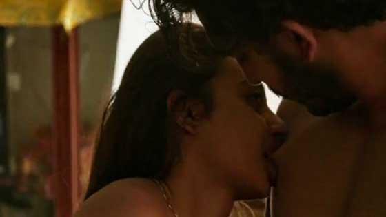 radhika apte nude scene, radhika apte hot in the wedding guest