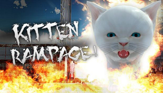 KITTEN RAMPAGE-FREE DOWNLOAD