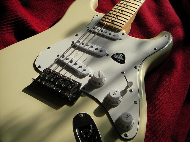 76+ Gambar Rangkaian Gitar Listrik Kekinian