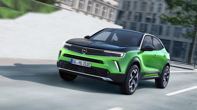 2.Nesil Opel Mokka Tanıtıldı