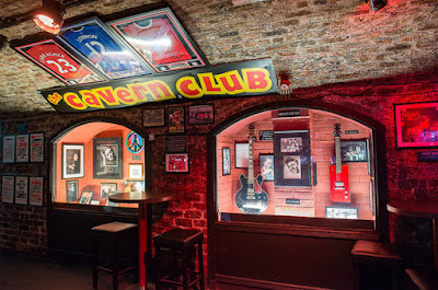 ItsNotYouItsMe Honors A Club That Was Truly Ahead Of It's Time!  'The Cavern Club: The Beat Goes On' Documentary