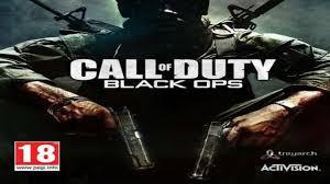 تحميل لعبة  Call of Duty: Black Ops برابط تورنت