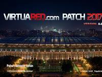 Patch PES 2017 Terbaru dari VirtuaRED.com V5.0 AIO