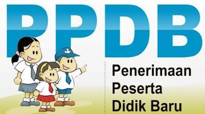 Aturan Tentang PPDB Online