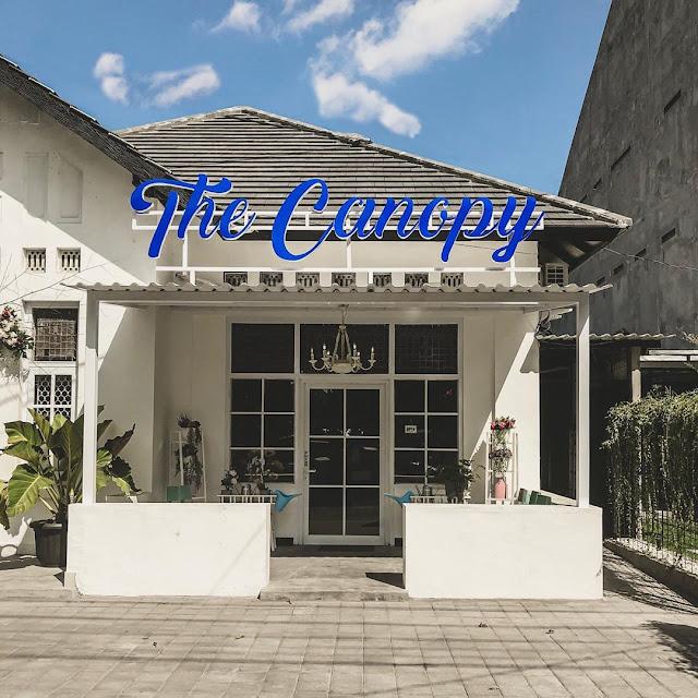 The Canopy Jogja