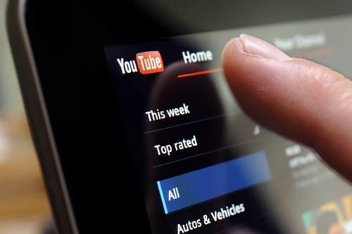 Google plans to make YouTube a major shopping destination