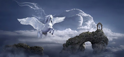 gambar kuda pegasus