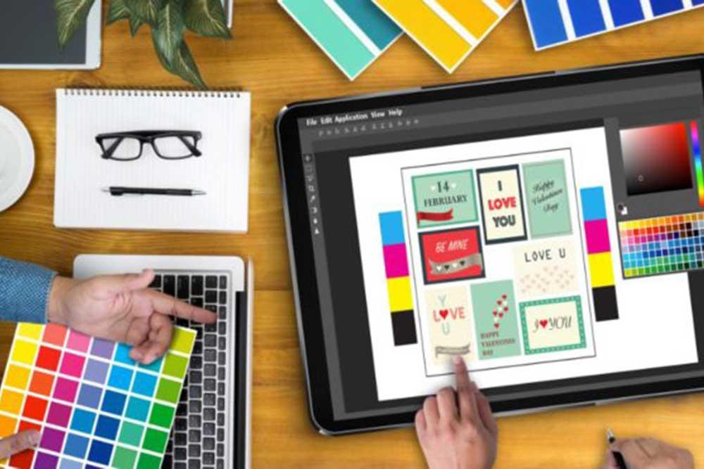 Jasa Desain Grafis, Pilihan Bisnis yang Menguntungkan