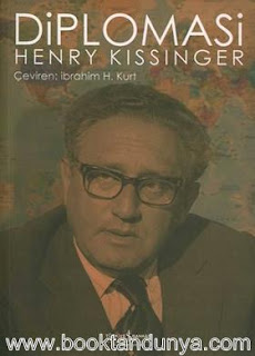 Henry Kissinger - Diplomasi