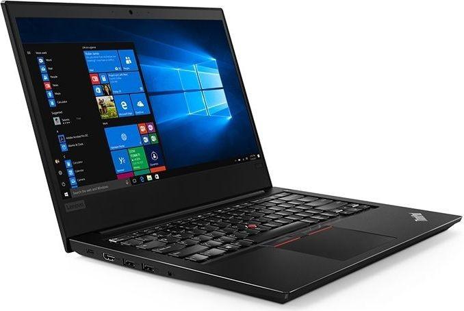 سعر ومواصفات لاب توب لينوفو Lenovo Thinkpad E480 Core i7