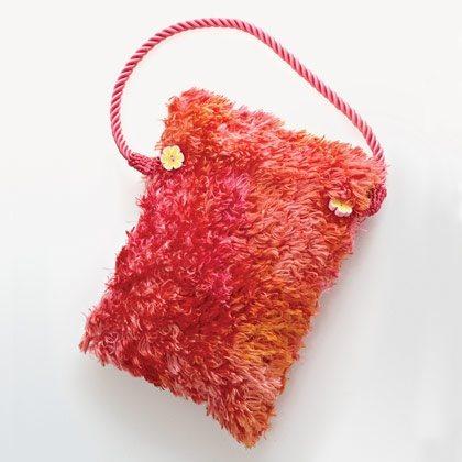 Fabulous Fur Handbag
