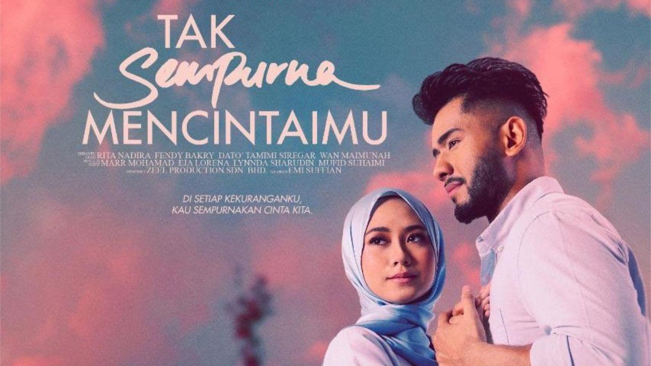 Drama Tak Sempurna Mencintaimu Di TV3 (Slot Akasia)
