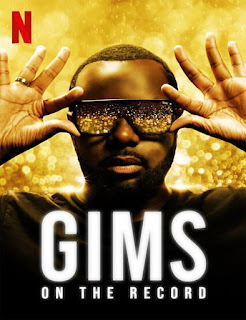 GIMS: On the Record (2020) | DVDRip Latino HD GoogleDrive 1 Link