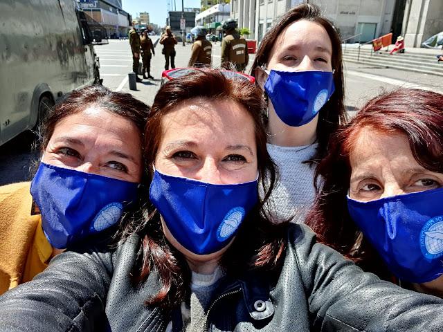 #ObservadoresyObservadoras: Frente a la violencia la respuesta está en la prensa