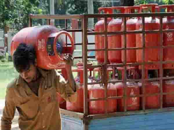 Gas Cylinder: record broke, know your city rates