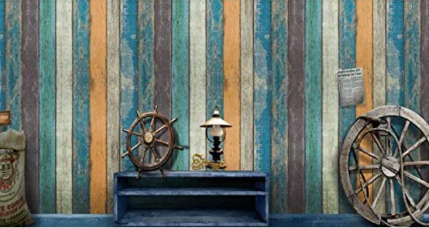 Oren Empower Multipurpose DIY Wallpaper to Transform your Room