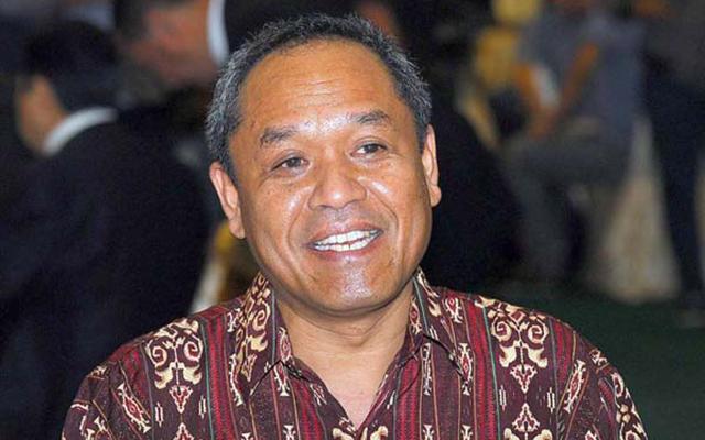 Demokrat: Kasihan Presiden Jokowi Seperti Ditampar Mukanya di Depan Rakyat, Memalukan!
