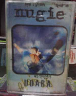 Kaset Nugie - Udara