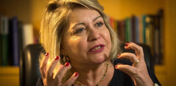 EFEITO-EXPULSÃO:Senadora cassada se exalta e chama colega do Pode de canalha