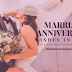 Marriage Anniversary Wishes in Hindi - शादी की सालगिरह की शुभकामनाएं