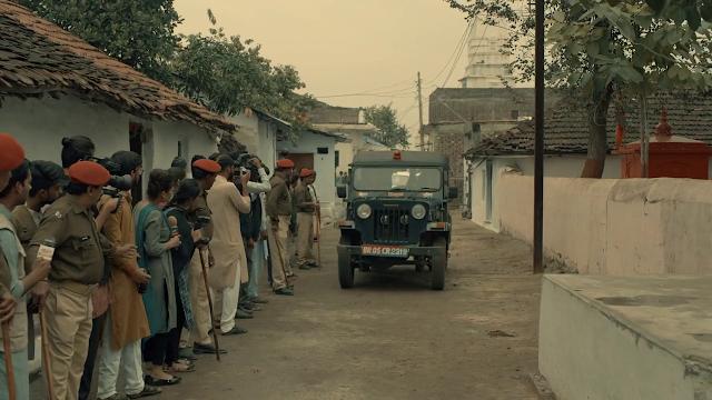 Maharani Season 1 Hindi 720p HDRip