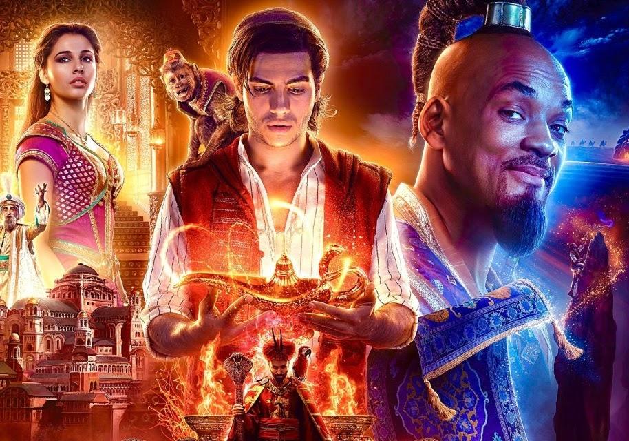 Pausa Viu | Aladdin (2019)